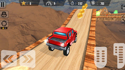 Jeep Stunt Racing Full Of Fun Game - APK Download | Jeep wala game