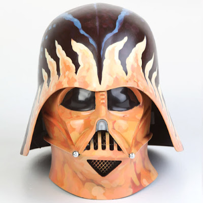 "Jason Goad ""The Haunting of Darth Vader"""