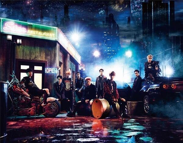 EXO (エクソ) – Run This Lyrics 歌詞