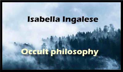 Occult philosophy