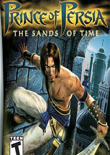 Prince of Persia The Sands of Time Thumb