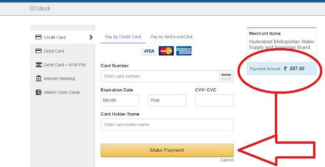 HMWSSB Bill Payment-6
