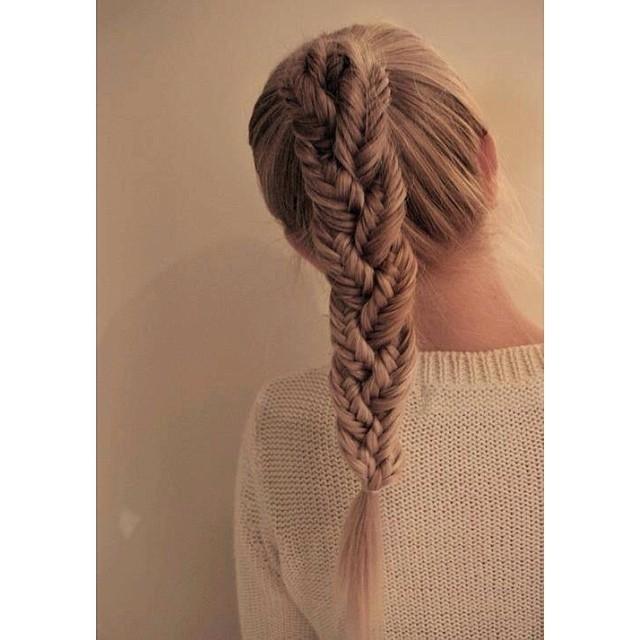 40 Interesting Dutch Plait Hairstyles Hairstylo