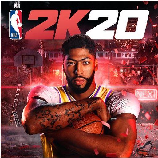 NBA 2K20 (MOD)