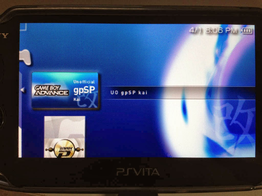 A Complete Tutorial to Install Homebrew on PS Vita (PSP) on