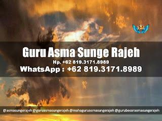 Cara-Belajar-Maha-Guru-Asma-Sunge-Rajeh-Sanad-Shahih