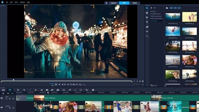 corel videostudio ultimate 2019 破解