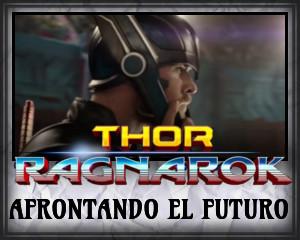 Thor Ragnarok: Futuro