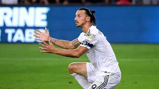 Ibrahimovic Hints at La Liga Return