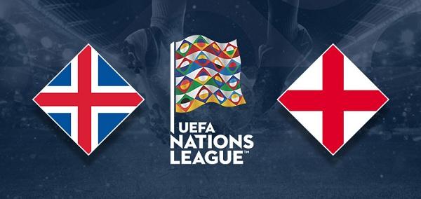 مشاهدة مباراة إنجلترا وأيسلندا بث مباشر اليوم 5-9-2020