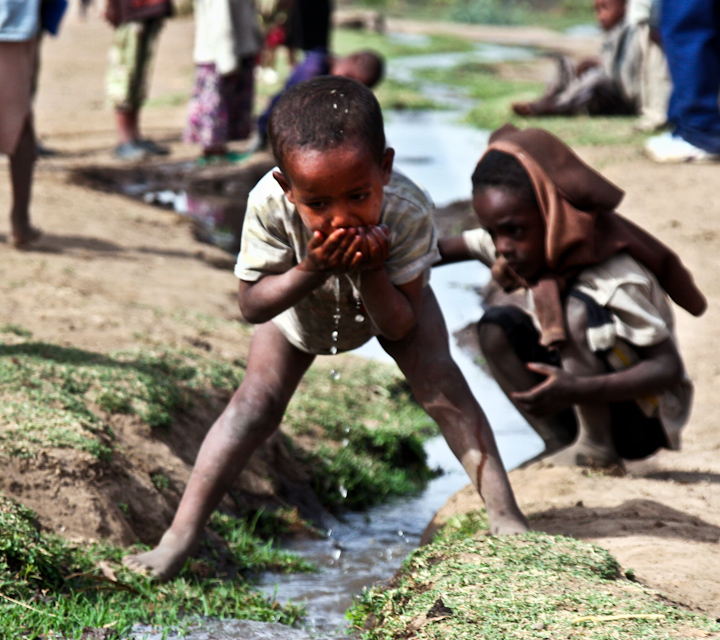 SEVA : Water Scarcity: One Of The Leading Problems In The