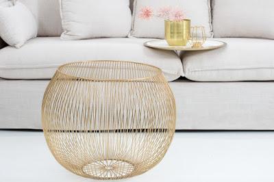 moderní nábytek Reaction, luxusní nábytek, industriální nábytek