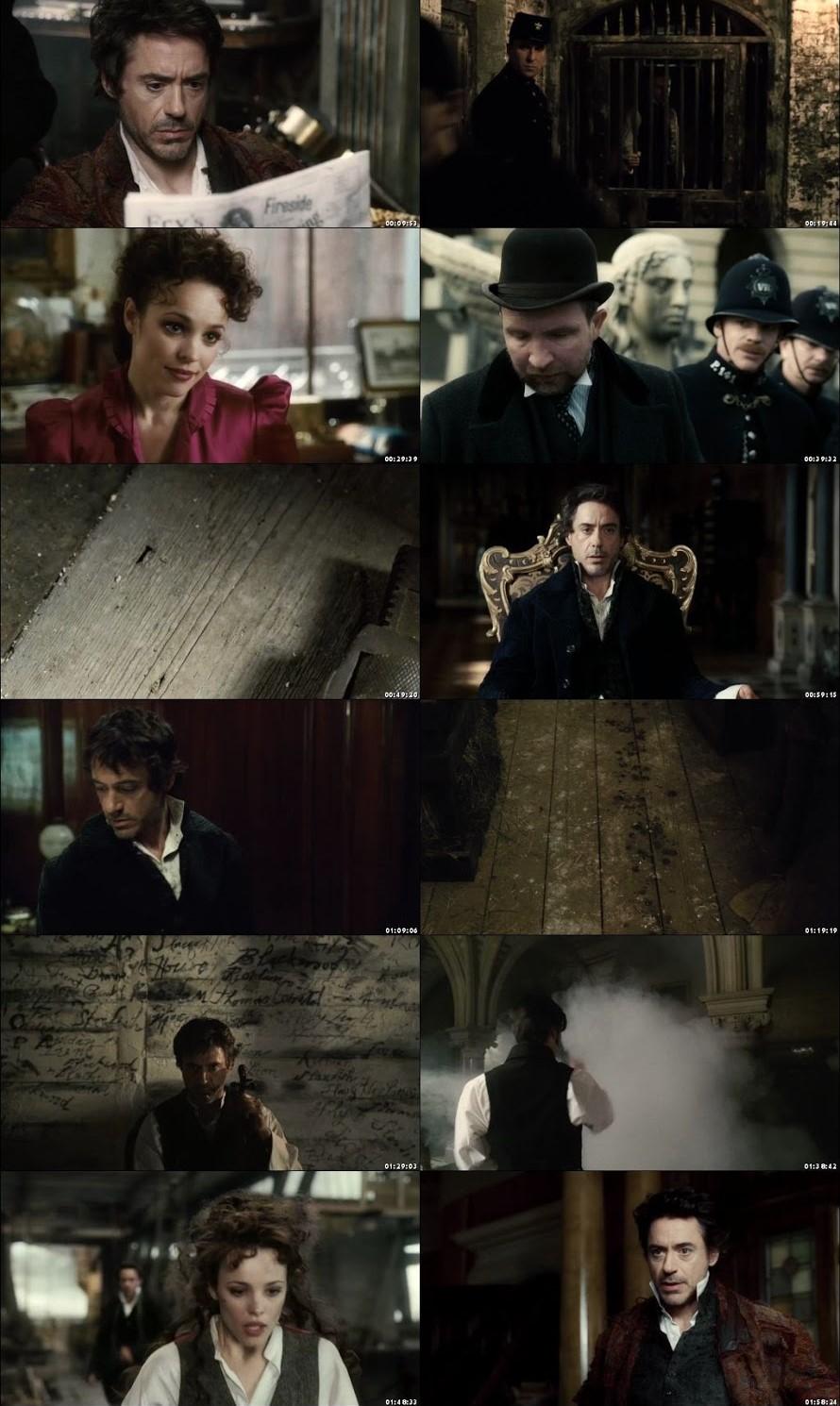Sherlock Holmes 2009 Full Movie Online Watch