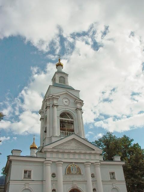 Спасо-Преображенский собор Выборга