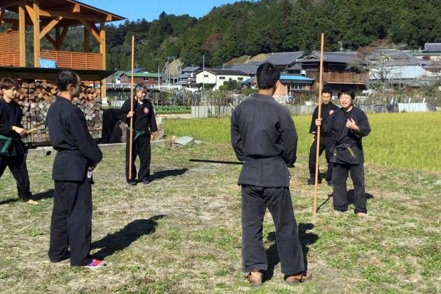 Apa saja yang dipelajari oleh para Genichi di Universitas Mie