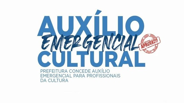 Prefeitura Municipal de Patos através da FUNDAP divulga resultado final da chamada pública da Lei Emergencial da Cultura