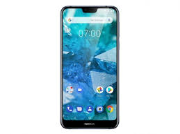 Nokia 7.1 Firmware Download