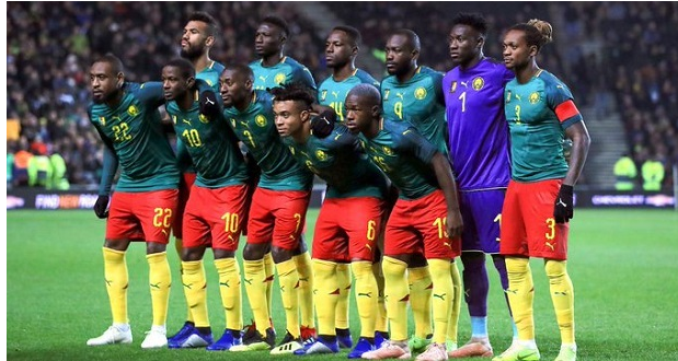 Classement FIFA du mois de septembre: Le Cameroun fait du statu quo