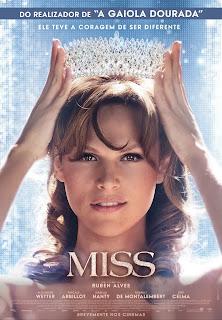 Miss, Novo Filme de Ruben Alves Com Tema Transgénero Chega aos Cinemas em Novembro