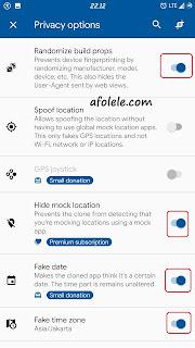 Cara Menggandakan Aplikasi Dengan App Cloner Terbaru