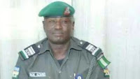 GOVERNOR'S POLICE ORDERLY DIES