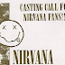 """Read the casting call for Nirvana's """"Smells Like Teen Spirit"""" video"""