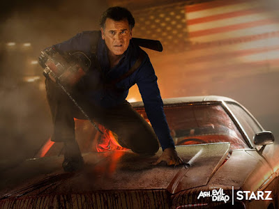 Ash vs Evil Dead S02E05: Confinement