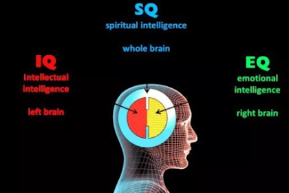 7 tipe kecerdasan yang dimiliki manusia selain IQ