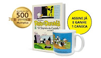 Disney Comics Classic Works GoBox Abril