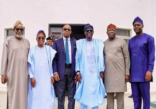 Why Southwest Governors chose the word Amotekun to describe its security Outfit