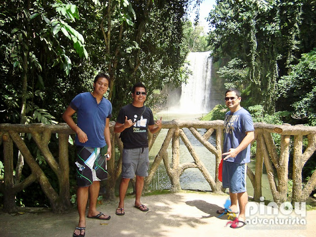 Lake Sebu 7 Waterfalls and Zip Line