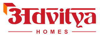 Advitya Homes Logo