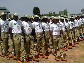 National Youth Service Corp (NYSC)