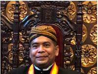 Nilai - Nilai Tradisi dan Budaya Keraton Surakarta Sebagai Elemen Pengguat Jatidiri Bangsa