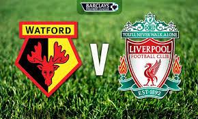 Tip miễn phí Watford vs Liverpool (02h ngày 2/5/2017)