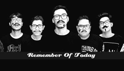 Kunci Gitar/Cord Lagu Pergi Hilang dan Lupakan dari Remember of Today