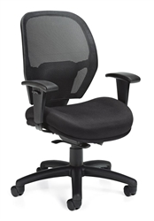 Offices To Go Model 11322B Chair