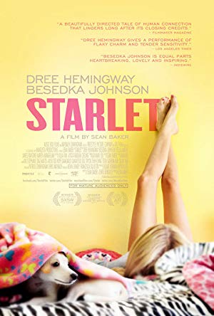 [18+]Starlet (2012) English Full Movie Download 720P | HD-Rip Download