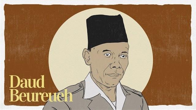 DI/TII Aceh & Mengapa Daud Beureueh Kecewa kepada Pemerintah Pusat?