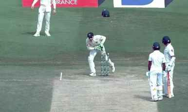 Funny moments in cricket history of all time till 2021