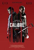 Crítica Calibre Netflix