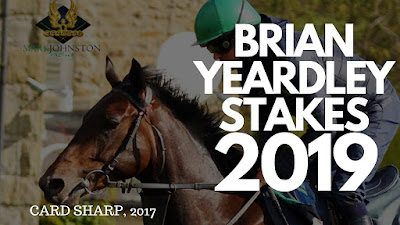 Brian Yeardley Two Year Old Trophy Conditions Stakes: History, Betting & Trends