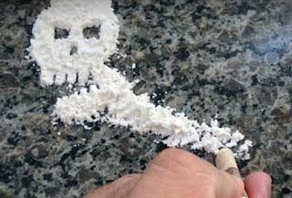 Penyalahgunaan narkoba dan risiko infeksi HIV