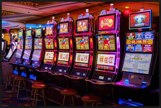 Memilih Permainan Slot Online Anda Secara Khusus