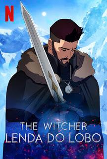 The Witcher: Lenda do Lobo Torrent (2021) Dual Áudio 5.1 / Dublado WEB-DL 1080p – Download