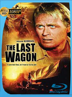 The last wagon [1956] HD [1080p] Latino [GoogleDrive] SilvestreHD