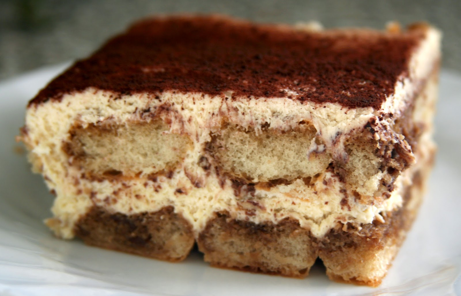 Classic Italian Cakes Recipes