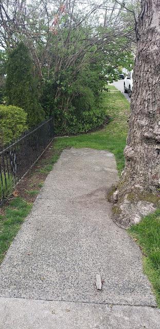 Ending Path