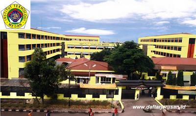Daftar Fakultas dan Program Studi ITM Institut Teknologi Medan