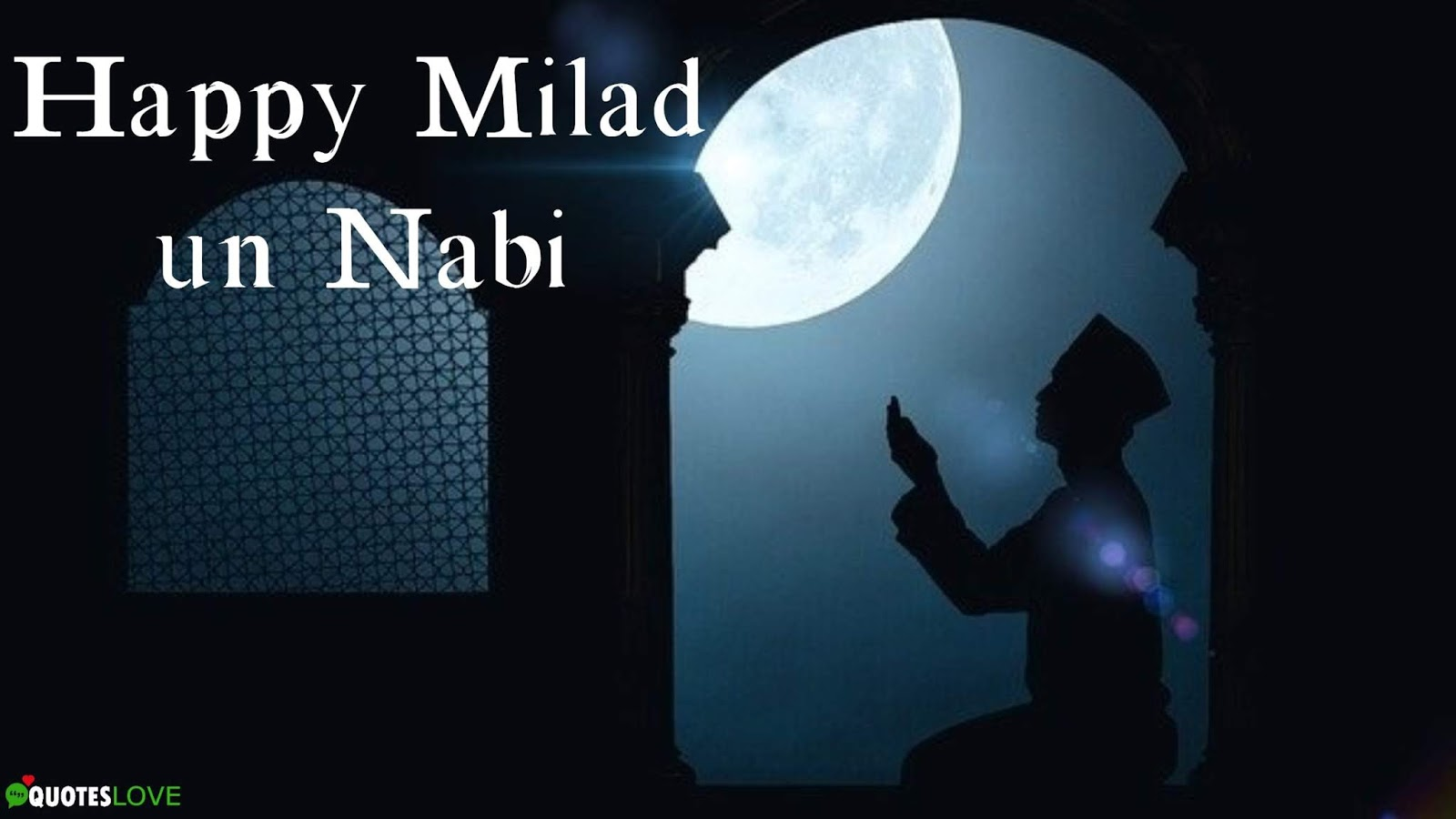 (Latest) Happy Milad un Nabi Images